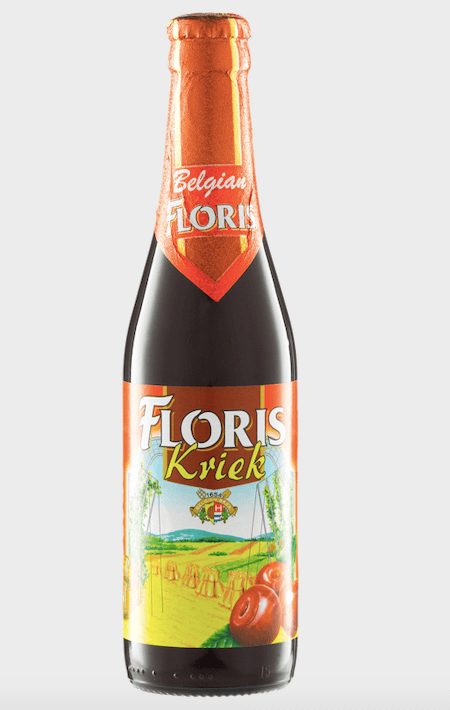 Floris Kriek Cereja Cerveja 330 ml