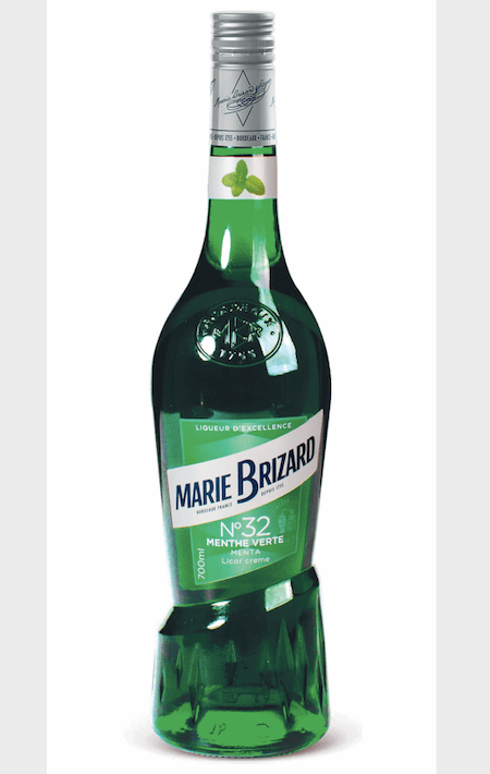 Licor Marie Brizard Menta 700 ml