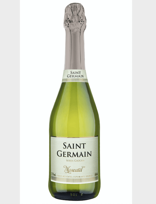 Aurora Espumante Saint Germain Moscatel 660ml