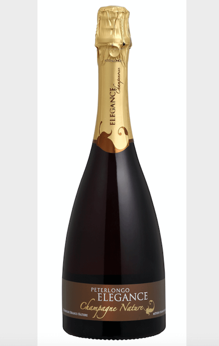 Peterlongo Elegance Champagne Nature 750ml