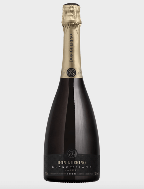 Don Guerino Espumante Nature Blanc de Blanc 750ml