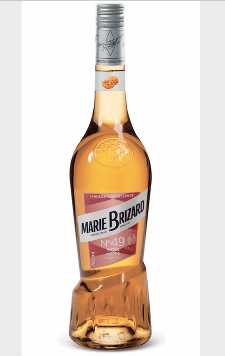 Licor Marie Brizard Nozes 700 ml