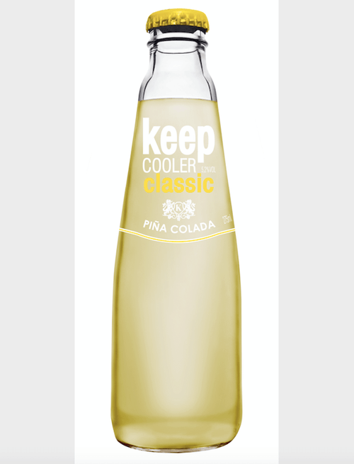 Keep Cooler de Vinho Piña Colada Aurora 275ml