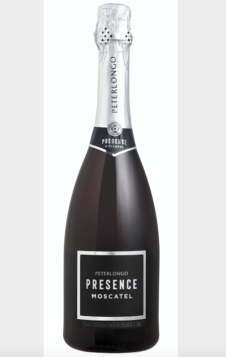 Peterlongo Presence Moscatel 750ml