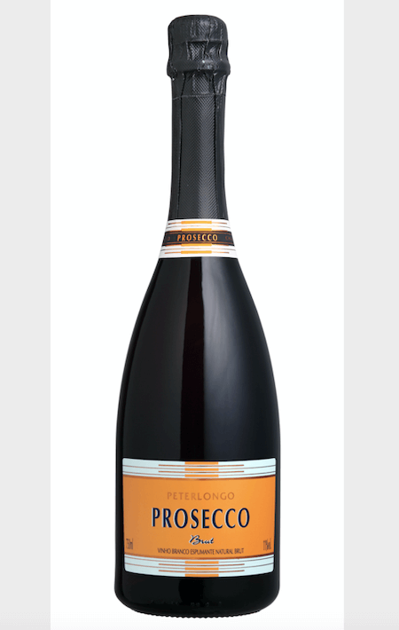 Peterlongo Espumante Prosecco Brut 750ml