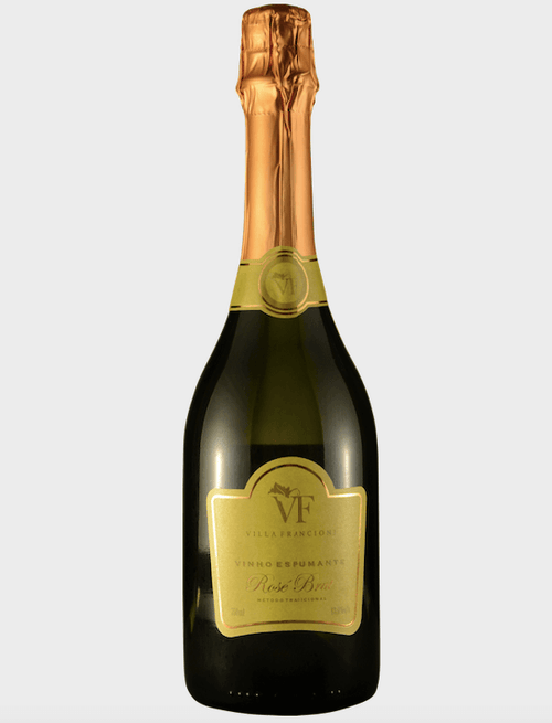 Villa Francioni Espumante Brut Rose 750ml