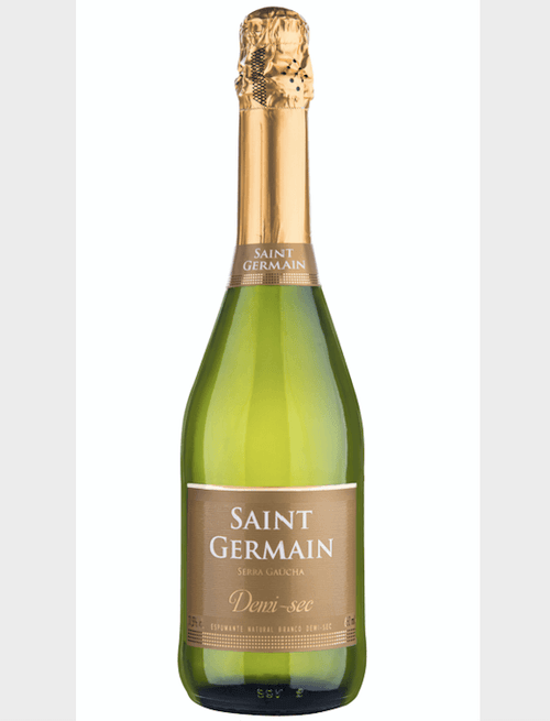 Aurora Espumante Saint Germain Demi-Sec 660ml