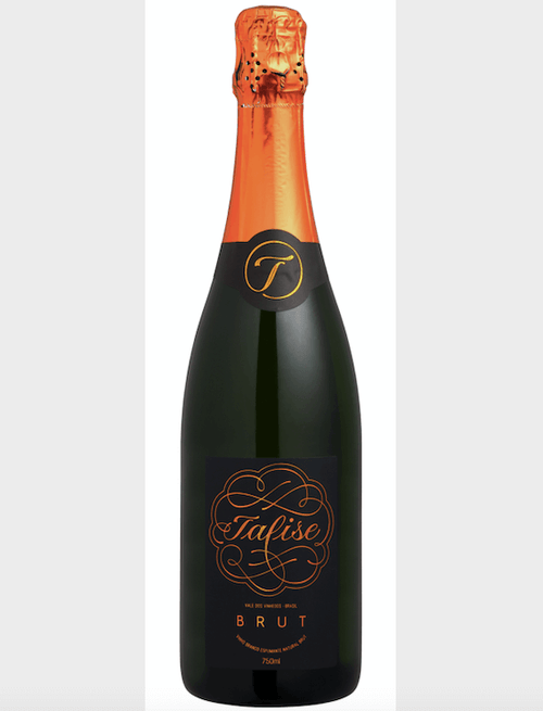 Espumante Brut Vallontano Talise 750ml