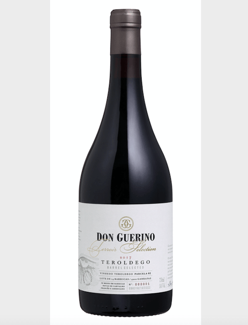 Vinho Teroldego Don Guerino Terroir Selection 750ml