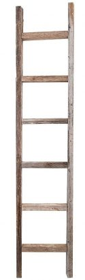 The wooden ladder is a vital accessory for your household as it comes handy in several to reach a certain height