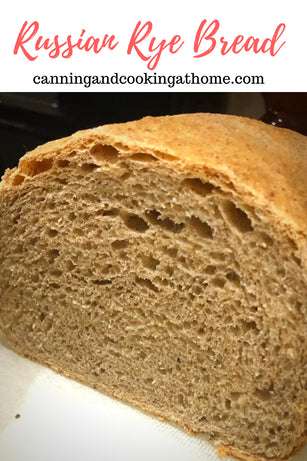 "One of my favorite breads.  This was my first time trying out this rye bread recipe.  I will say that it's exactly the taste and texture I was looking for! A crisp crust and a soft, tender inside with a tight ""crumb.""  I did take the advice of the..."