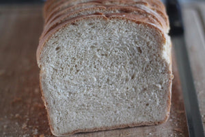 Bread for Beginners: Sandwich Bread Recipe