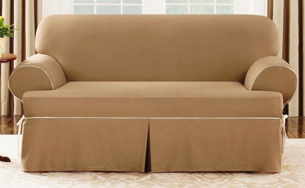 Attractive Sofa Seat Covers