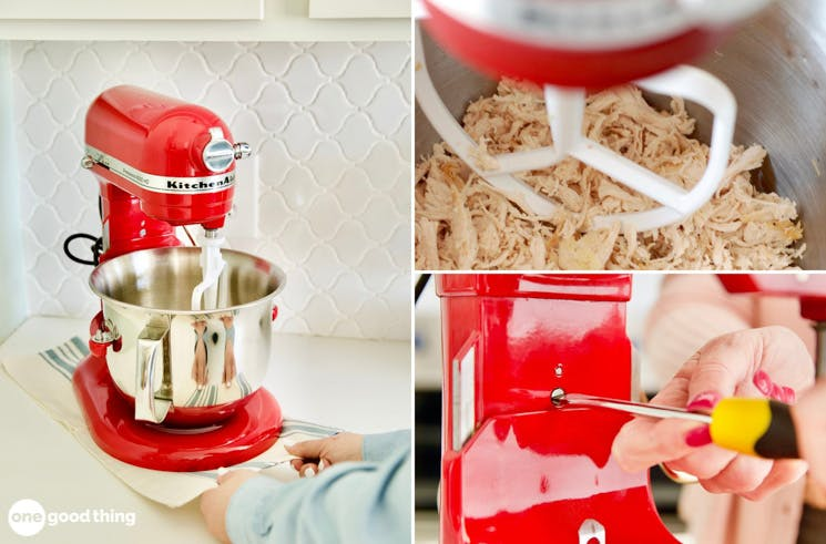 9 Brilliant Hacks That Will Make You Love Your Stand Mixer Even More