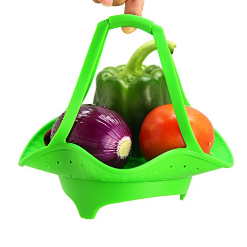 25 Coolest Vegetable Steamers 2019