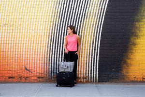 Baggallini bags for life's journeys and women on the go who like to stay organized
