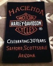 Dream Harley Davidson Rugs