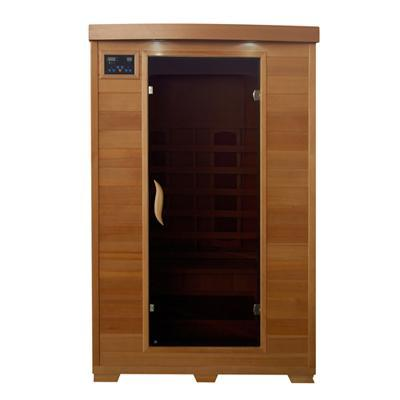 Pure Heat 2 Person Ceramic Sauna