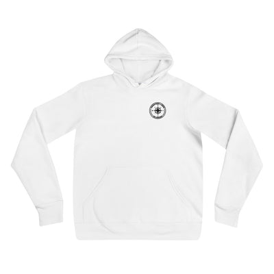 TRAINED READY ARMED 360BLK-5.1 PREMIUM Unisex hoodie