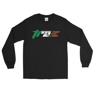 Trained Ready & Armed 2.0 Ireland Long Sleeve T-Shirt
