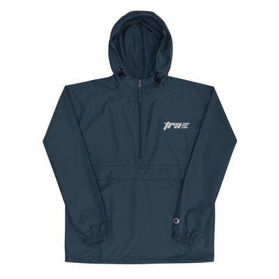 Trained Ready Armed 2.0-WT Embroidered Champion Packable Jacket