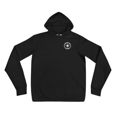 TRAINED READY ARMED 360WT 5.1 PREMIUM Unisex hoodie
