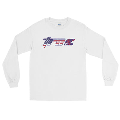 Trained Ready Armed America 2.0 Long Sleeve T-Shirt