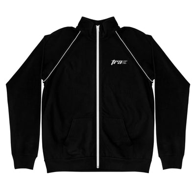 Trained Ready & Armed 2.0WP Piped Fleece Jacket