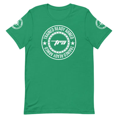 TRA Cir-C Series (DBWP) Short-Sleeve Unisex T-Shirt