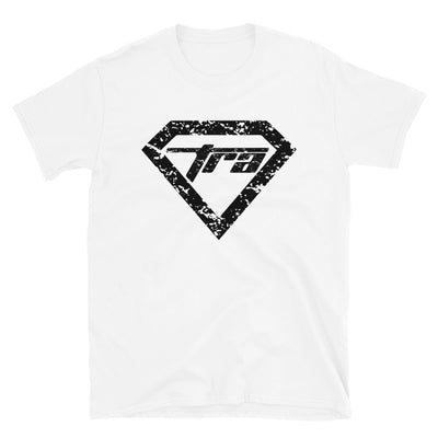 TRA 4.0 Super-O Short-Sleeve Unisex T-Shirt