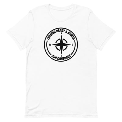 TRA 360 C- Series (BP) Short-Sleeve Unisex T-Shirt