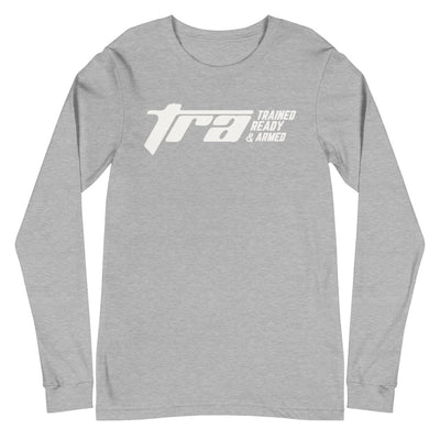 TRA2.1- F&B Unisex Long Sleeve Tee