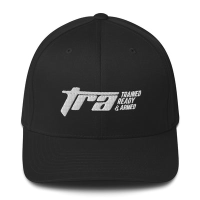 Trained Ready & Armed 2.0 Structured Twill Cap