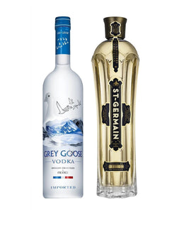 GREY GOOSE® & St-Germain Spritz Kit