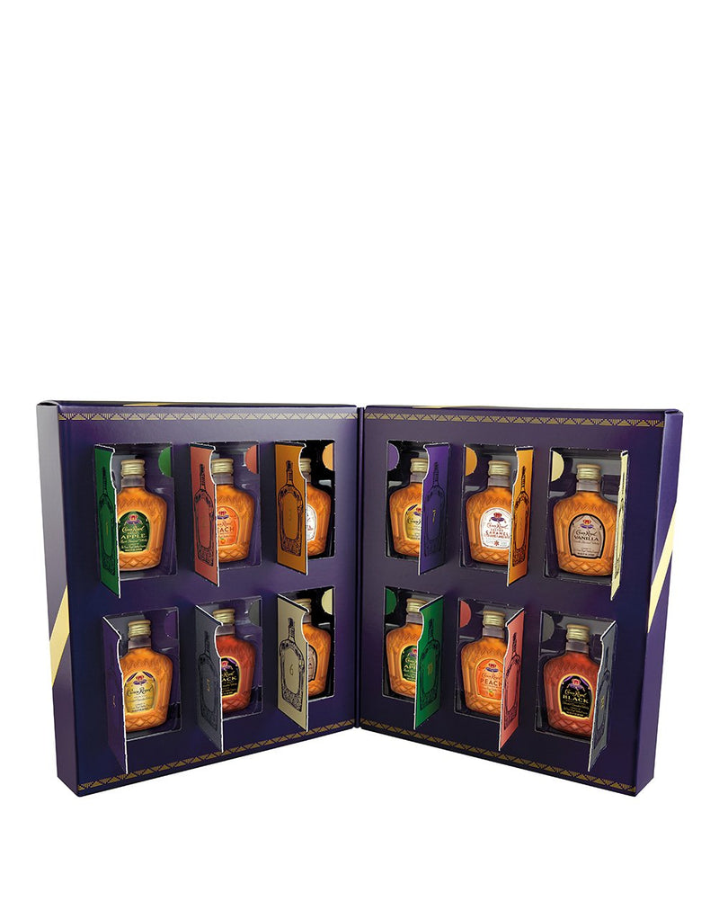 Crown Royal® Whisky Tasting Calendar