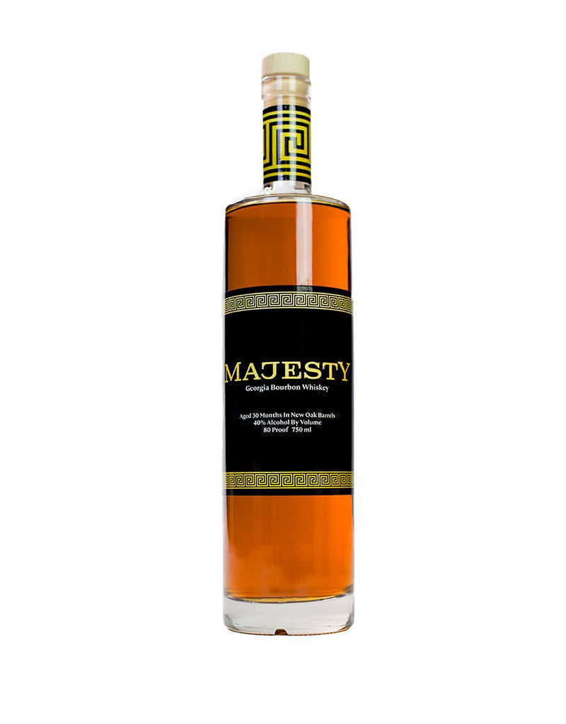 Majesty Bourbon