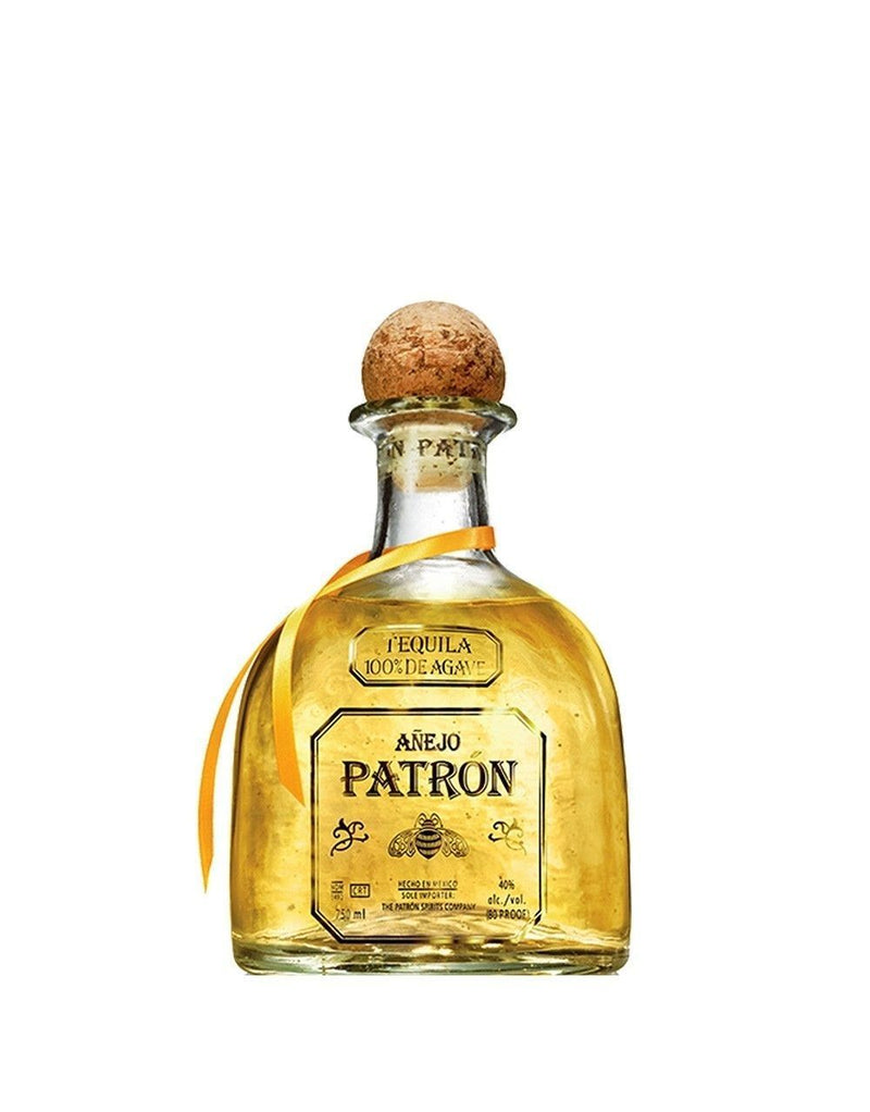 Patrón Heritage Club (6 Bottle Subscription)