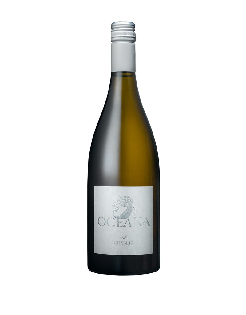 Secret Indulgence 2015 Oceana Chablis