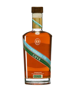 Sweetens Cove Tennessee Straight Bourbon Whiskey Aged 13 years