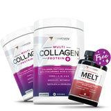 Multi Collagen 2 Pack + Melt