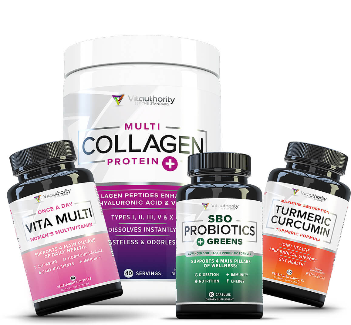 Vitaessentials Bundle