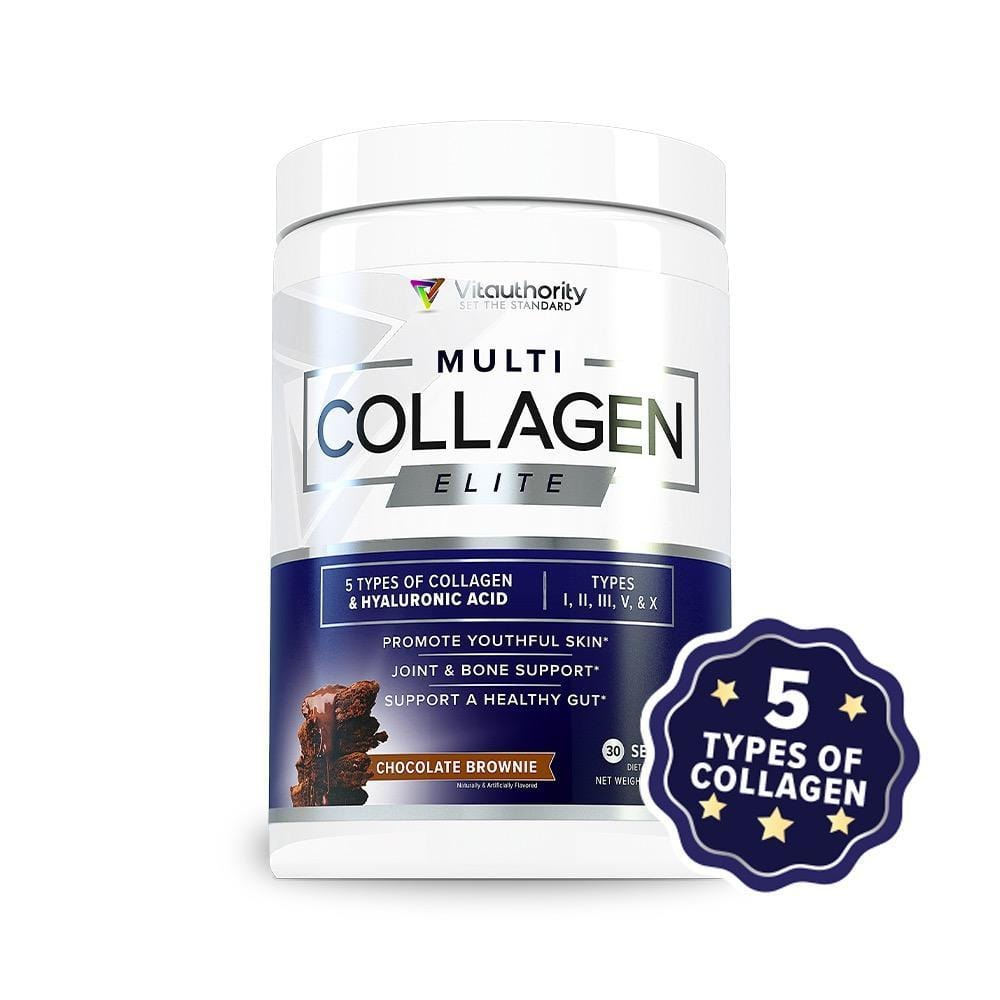 MULTI COLLAGEN ELITE