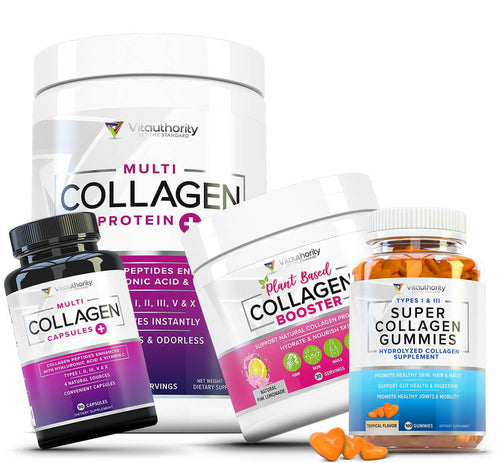 Super Collagen Bundle