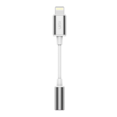 Uiisii ​​A6 iPhone Lightning vers 3.5mm Hifi Adapter Cable connecteur femelle