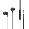 HM9 In-Ear Deep Bass Metal Earphones