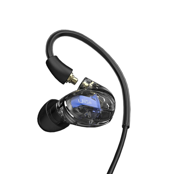 CM8 Musicians' In-Ear Monitors with Detachable Cables