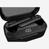 wireless earbuds charging case