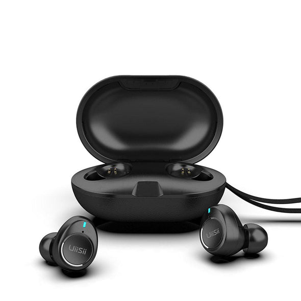 Uiisii TWS60 Bluetooth 5.0 Waterproof True Wireless Earbuds-Uiisii