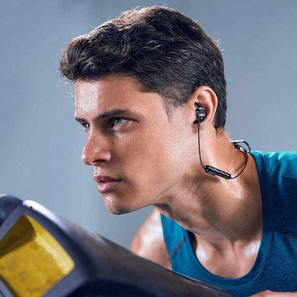B6 Stylish Bluetooth Sports Headphones