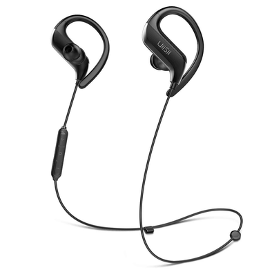 UiiSii BT100 Ear Hook Stereo Sound Wireless Sport Headphones-Uiisii